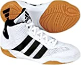 Adidas Mat Hog Junior Infants Boxing Shoes