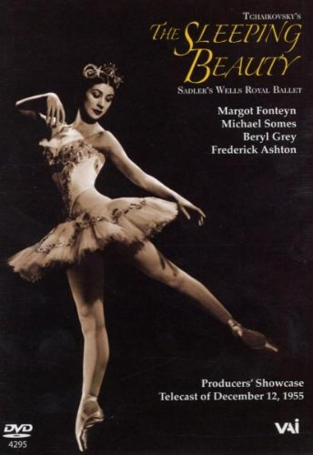 The Sleeping Beauty - Sadler's Wells Ballet [1955] [DVD] [US Import]