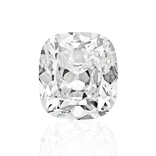 1.34 Carat Cushion Cut Loose Diamond GIA Certified