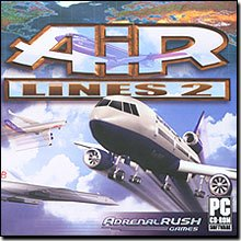 Adrenal Rush Games AIRLINES2 Air Lines 2 [windows 98/xp/vista]