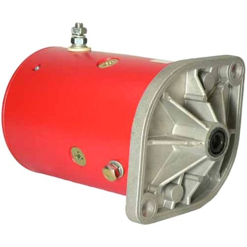 Snow Plow Motor For Western & Fisher Snow Plow Applications