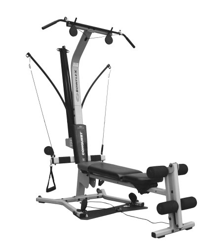 Bowflex Conquest Home Gym [Discontinued]