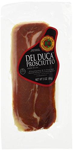 Del Duca Sliced Prosciutto