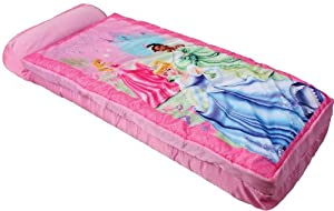 Disney Princess EZ Bed Air Mattress