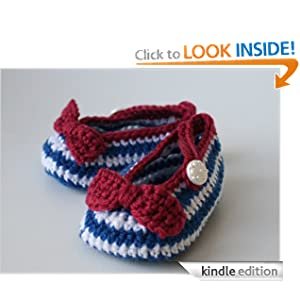 Knit a nautical cushion: free pattern :: allaboutyou.com