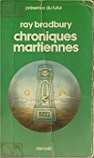 Chronicles of Mars (My First Collection) by…