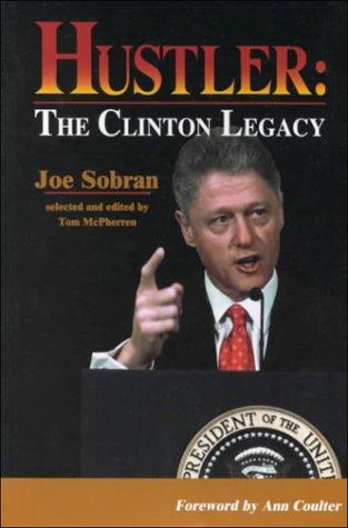 Hustler: The Clinton Legacy, Joseph Sobran