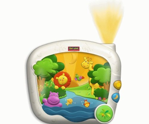 Tiny Love Day & Night Soother Gioco da Lettino