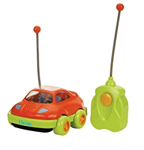 My First RC Car (Colors May Vary)
