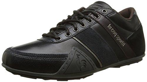 Le Coq Sportif  Andelot,  Sneaker uomo Nero Black (nero) 40