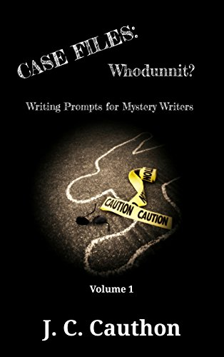 Case Files: Whodunnit?, Volume 1