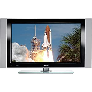 Philips 50PF9830A 50-Inch Ambilight Widescreen Plasma HDTV with Pixel Plus 2 HD