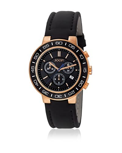 Joop! Reloj con movimiento cuarzo suizo Man JP100911S07 40 mm