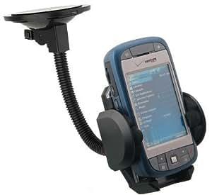 Car Mount Adjustable Phone Holder for HTC EVO 4G Sprint