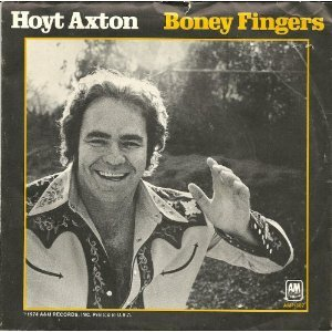 Hoyt Axton Grizzly Bear Gypsy Woman