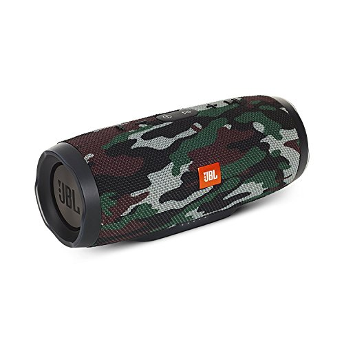 JBL 차지3 - JBL Charge 3 Waterproof Portable Bluetooth Speaker (Camouflage),Camo