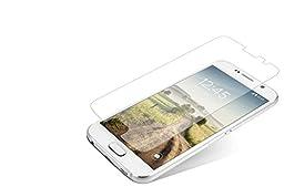 ZAGG InvisibleShield Glass for Samsung Galaxy S6 - Case Friendly