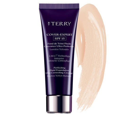 By Terry Maquillage Cover Expert SPF15 Fond De Teint Fluide