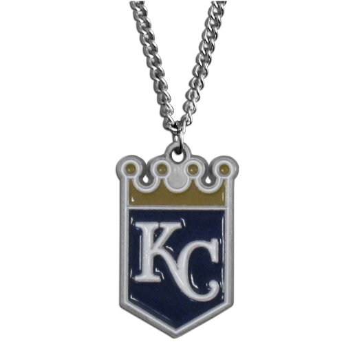 Kansas City Royals Chain Necklace at Amazon.com