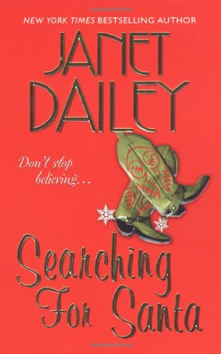 Image of Searching For Santa (Zebra Contemporary Romance)