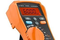 Agilent Digital Multimeter 6000 Count
