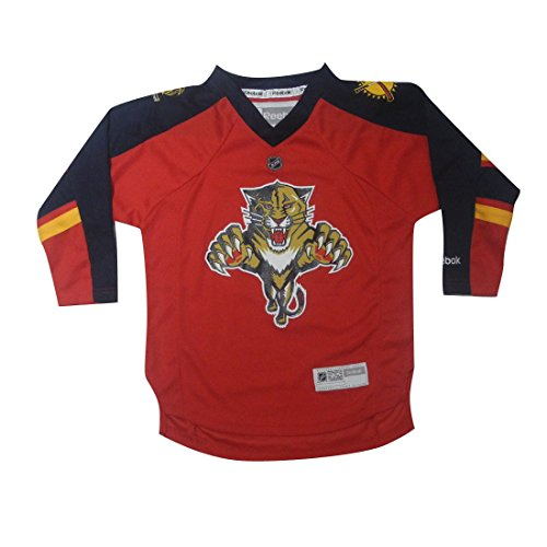 Boys FLORIDA PANTHERS Hockey Jersey