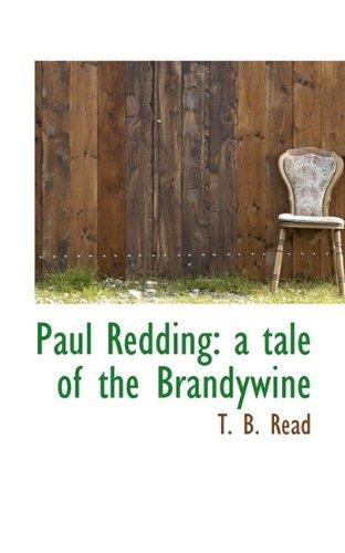 Paul Redding: a tale of the Brandywine