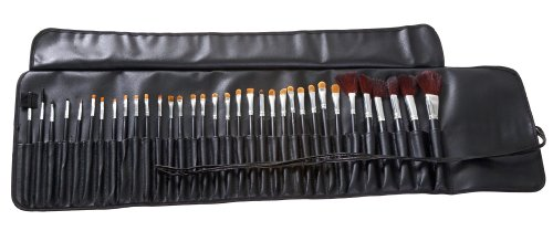 MASH 34pc Studio Pro Makeup Make Up Cosmetic