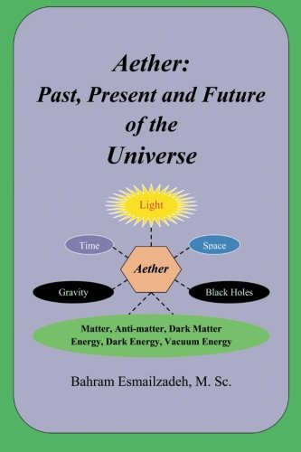 Aether: Past, Present and Future of the Universe
