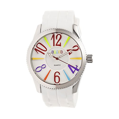 crayo-womens-cracr2902-magnificent-silicone-watch-white-standard