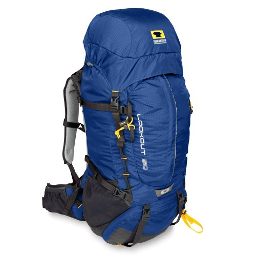 B0094096P2 Mountainsmith Lookout 50 Backpack (Evergreen)
