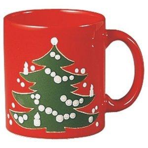 Make A Tabletop Christmas Tree