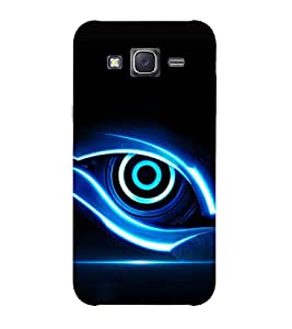Doyen Creations Printed Back Cover For Samsung Galaxy Grand 3