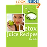 25 Healthy Juicer Recipes for Detox