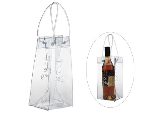 Ice Bag Wine Chiller front-24131