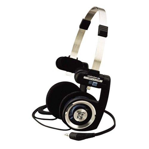 Le mythique casque audio Koss Portapro