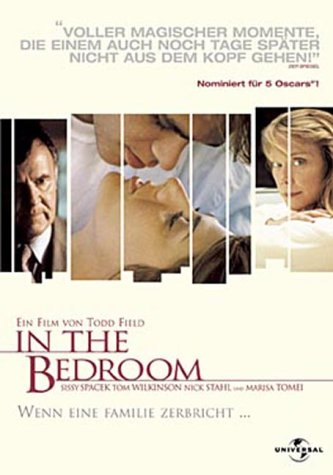 In the Bedroom [VHS]