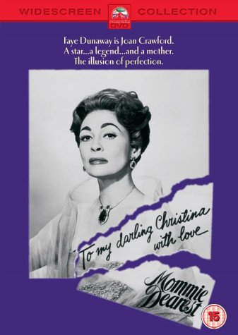 Mommie Dearest [Reino Unido] [DVD]