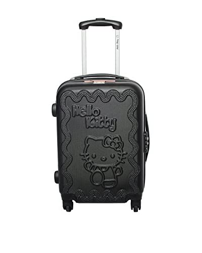 Hello Kitty Trolley rígido    55  cm