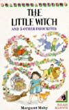 The Little Witch (Puffin Books) (0140322647) by Margaret Mahy