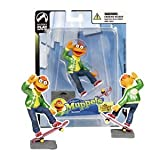 "4"" Online Exclusive Muppets Scooter with Skateboard Figure"