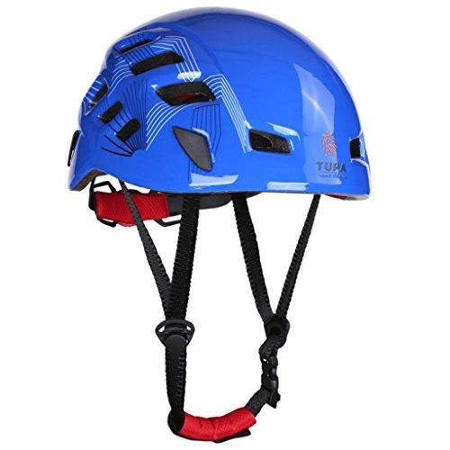 casco-per-arrampicata-allaperto-alpinismo-discesa-in-corda-ingranaggi-protezione-moto-sicurezza-blu