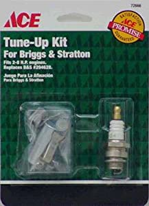 Ace Tune-up Kit For B&s 11 Hp Engines by Arnold Corporation
