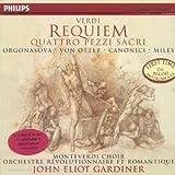 echange, troc  - Requiem / Quatre Pièces Sacrées
