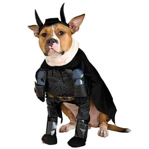 Batman Dark Knight Batman Pet Costume
