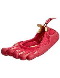 Classic Barefoot Shoes - Womens - 37 - MAUVE / SAND / GREY