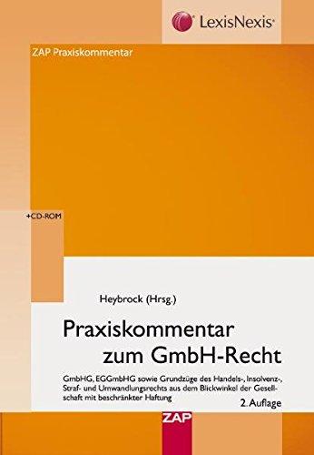 praxiskommentar-zum-gmbh-recht