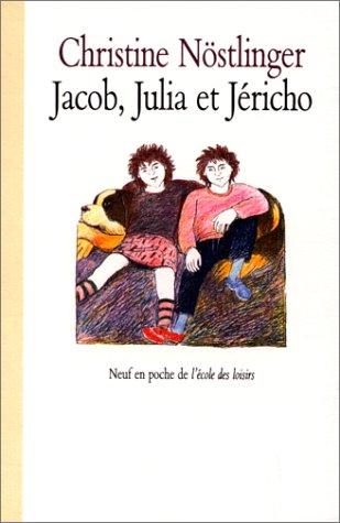 Jacob, Julia et Jéricho