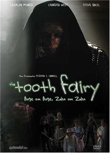 The Tooth Fairy - Auge um Auge, Zahn um Zahn