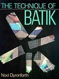 The Technique of Batik